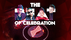 The Beat Of Celebration (Live) - Tóc Tiên  ft.  BigDaddy  ft.  JustaTee  ft.  Touliver