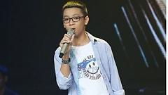 Chạm Tay Lên Đóa Hoa Ngời (Giọng Hát Việt Nhí 2013) - Vũ Song Vũ