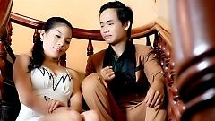 Video Tình Nghèo Có Nhau - Nguyễn Nhật Huy , Khánh Băng