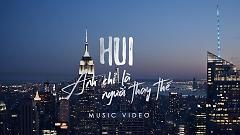 Video Anh Chỉ Là Người Thay Thế (Trailer) - HUI