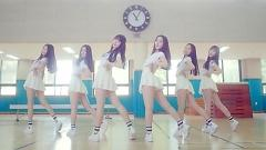 Video Glass Bead - GFRIEND