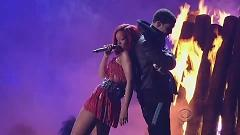 What's My Name? (Live @ Grammy Awards 2011) - Rihanna ft. Drake