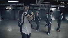 Video Growl (Korean Ver.) - EXO