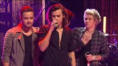 What Makes You Beautiful (2015 New Year's Rockin' Eve) - One Direction