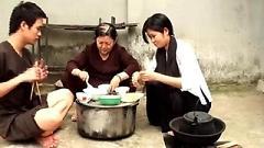 Video Nỗi Buồn Của Mẹ - Hoàng Minh Phi