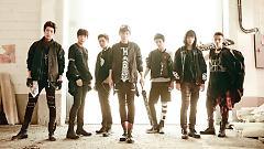 Back (0911 KMW In Fukuoka) - Infinite ((Kpop))