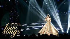 Gửi Người Yêu Cũ (Đêm Nhạc Love Songs) - Hồ Ngọc Hà