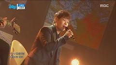 Yes (161015 Music Core) - Na Yoon Kwon