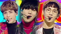 1 Of 1 (161016 Inkigayo) - SHINee