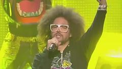 Medley: Party Rock Anthem - Sexy And I Know It (Live At NRJ Music Awards 2012) - LMFAO