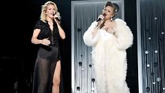 Video Rise Up, Love Me Like You Do (Grammy Awards 2016) - Andra Day,Ellie Goulding