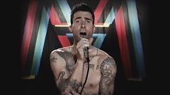 Moves Like Jagger - Maroon 5 , Christina Aguilera