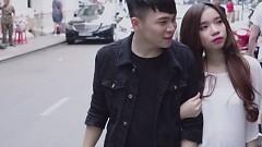 Lặng Im Chìm Đắm - Hoàng Ly, Lê Minh Phương (GBand)