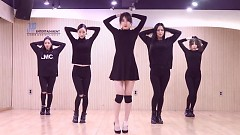 Yes No Maybe (Dance Practice) - Suzy