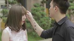Video Sao Băng Tình Yêu (Phim Ngắn) - Dương Bình Minh