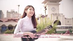 Video Em Nhớ Anh (Vietnamese Version) - Joyce Chu