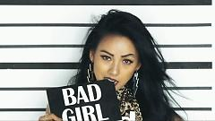 Video Bad Girls - Lee Hyori