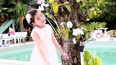 Chị Thương Em Lắm - Bé Trang Thư , Bé Nguyên Khang