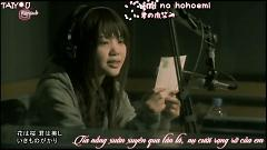 Video Hana wa Sakura Kimi wa Utsukushi (Vietsub) - IKIMONOGAKARI