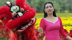 Chúc Tết - Trang Anh Thơ , Bé Kiều My