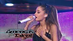 Video Break Free (Live At America's Got Talent 2014) - Ariana Grande
