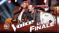 Video Boots On (The Voice Performance) - Craig Wayne Boyd , Blake Shelton