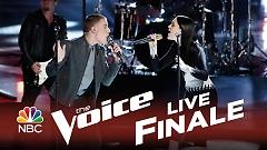 Masterpiece (The Voice 2014 Finale) - Jessie J  ft.  Chris Jamison