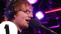 Dirrty (Christina Aguilera's Cover In The Live Lounge) - Ed Sheeran