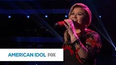 At Last (Live At American Idol 2015) - Kelly Clarkson