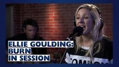 Burn (Capital Live Session) - Ellie Goulding