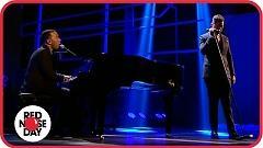 Video Lay Me Down (Live) - Sam Smith , John Legend