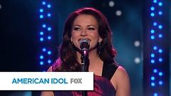 Over The Rainbow (American Idol 2015) - Martina Mcbride