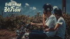 Video Đưa Nhau Đi Trốn - Đen , Linh Cáo