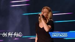 Ellie Goulding - On My Mind (Live) - Ellie Goulding