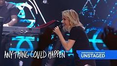 Anything Could Happen (Live) - Ellie Goulding