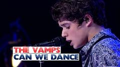 Can We Dance (Live At The Jingle Bell Ball 2015) - The Vamps