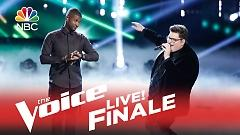 Without You (The Voice 2015) - Jordan Smith  ft.  Usher