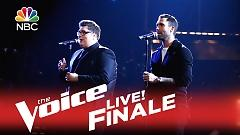 God Only Knows (The Voice Performance) - Jordan Smith , Adam Levine