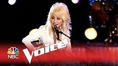 Coat Of Many Colors (The Voice 2015) - Dolly Parton