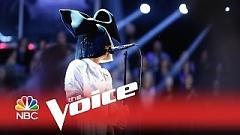 Video Alive (The Voice 2015) - Sia