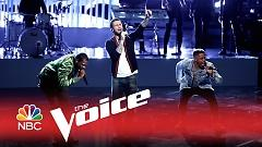 Locked Away (The Voice 2015) - R. City , Adam Levine
