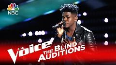 Video Dancing On My Own (The Voice Performance) - Paxton Ingram