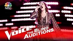 Video Goodbye Yellow Brick Road (The Voice Performance) - Emily Keener