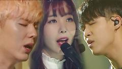 Beautiful Goodbye (0911 SBS Inkigayo) - Various Artists