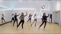 Only One (Choreography Practice) - Apink
