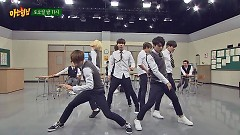 The Eye (161015 Knowing Brother) - Infinite