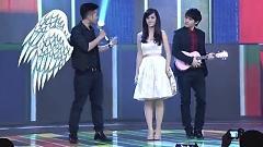 Mùa Ta Đã Yêu (Đón Tết Cùng VTV 2014) - Đông Nhi  ft.  Ông Cao Thắng  ft.  Phạm Hồng Phước