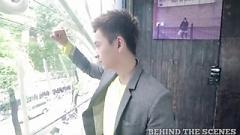 Video Phía Sau Em (Behind The Scenes) - Nam Cường  ft.  Ngô Kiến Huy