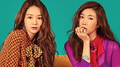 Video Beside Me - Davichi