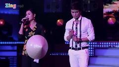 Hương Sầu Riêng Muộn (Liveshow Hương Tình Yêu) - Dương Hồng Loan  ft.  Lê Sang